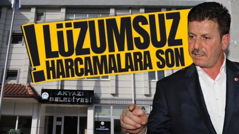 Başkan Bilal Soykan'ın yükü ağır