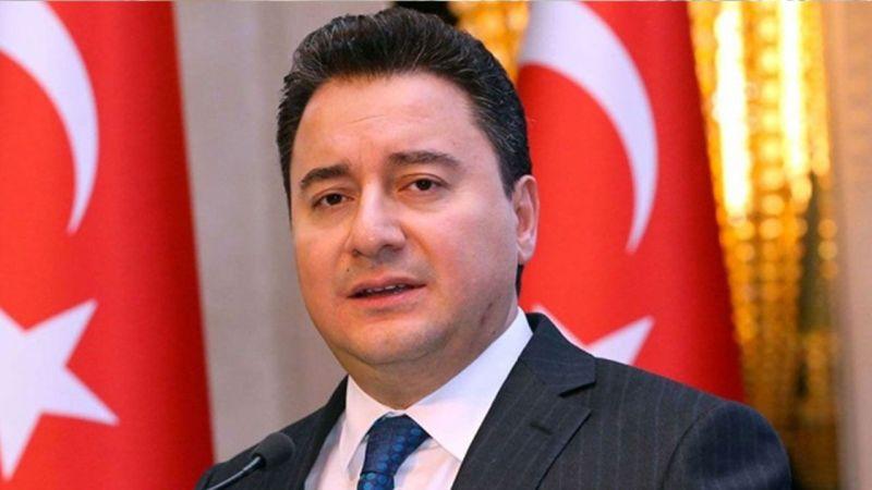 Babacan:'Seçimi açık farkla kazanmak gerekiyor'