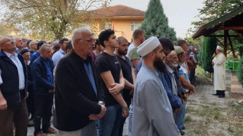 Balıkçı Hasan Tosun ebediyete uğurlandı