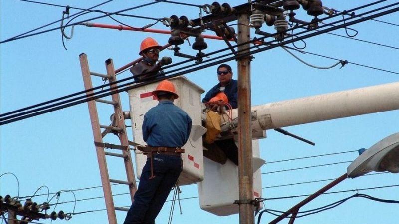 Serdivan'da elektrik kesintisi