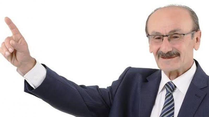 İYİ Parti Erenler İlçe Başkanı Şemsettin Duman oldu