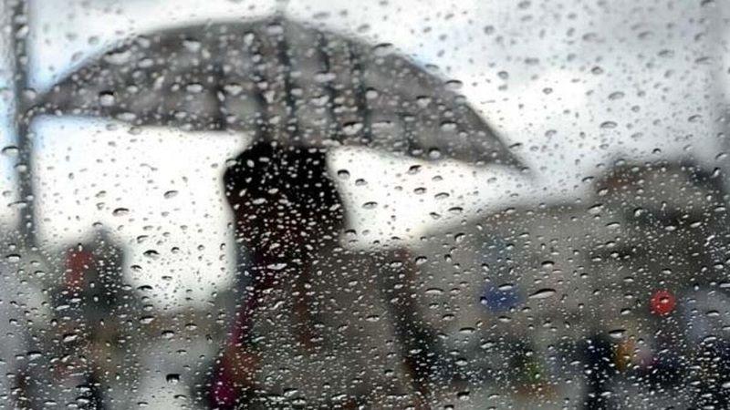 Sakarya'da havalar soğuyor, yağış ve sis var