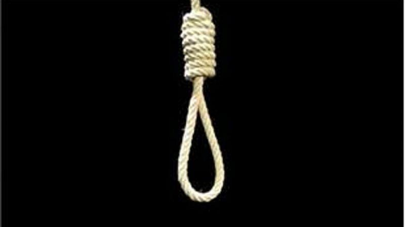 Hendek'te intihar vakası