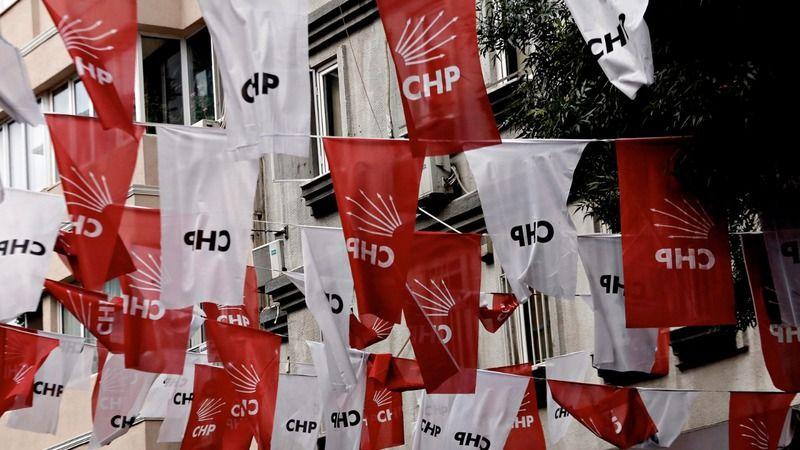 CHP Sakarya: 98. Yaşımız Kutlu Olsun!