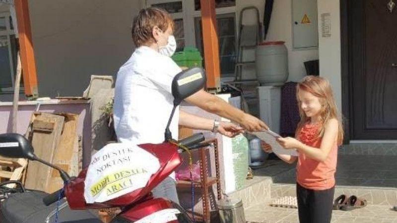 Sakaryalı öğretmen Türkiye gündeminde