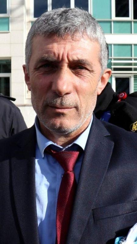 Ali Haydar Safitürk