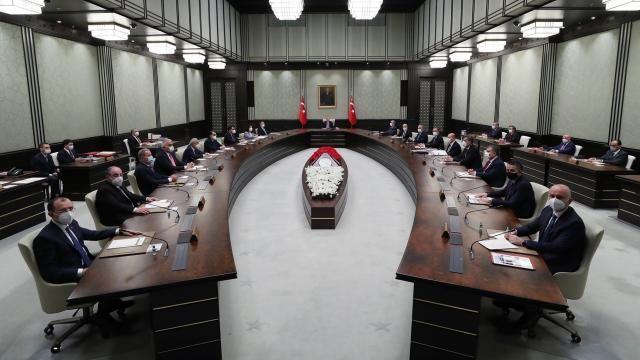 Kabine 10 Haziran'da toplanacak