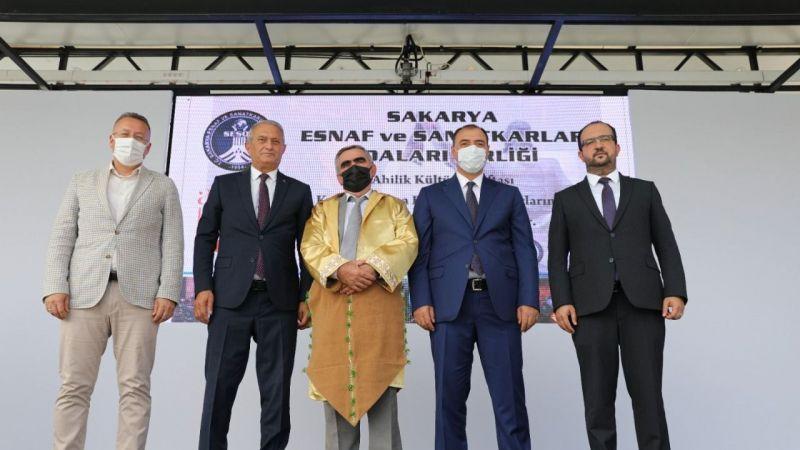 Sakarya'da Ahilik Kültür Haftası