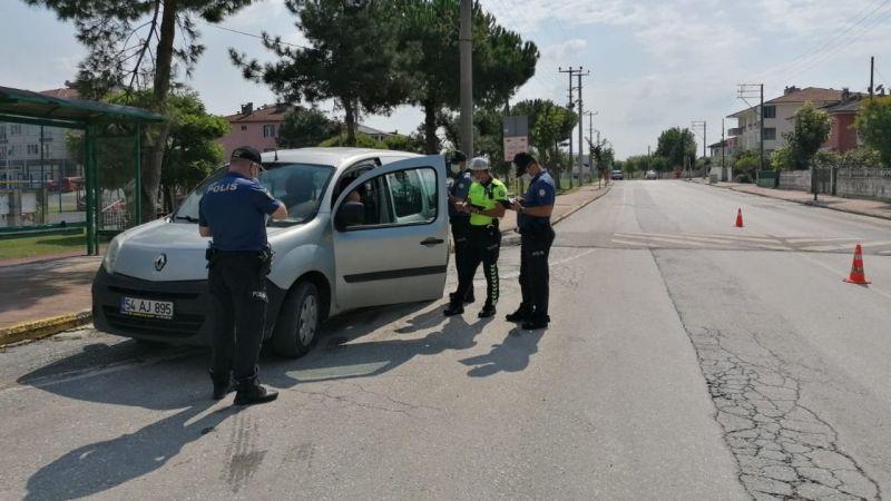 Polis okulda