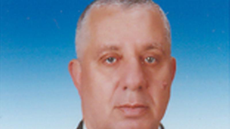 Geyve Esnaf Odası Başkanı İsmail Bulur vefat etti
