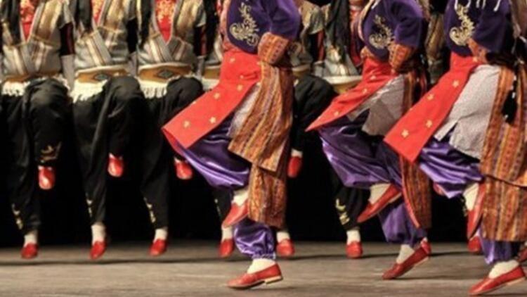Türk Halk Oyunları Kurs Başlıyor