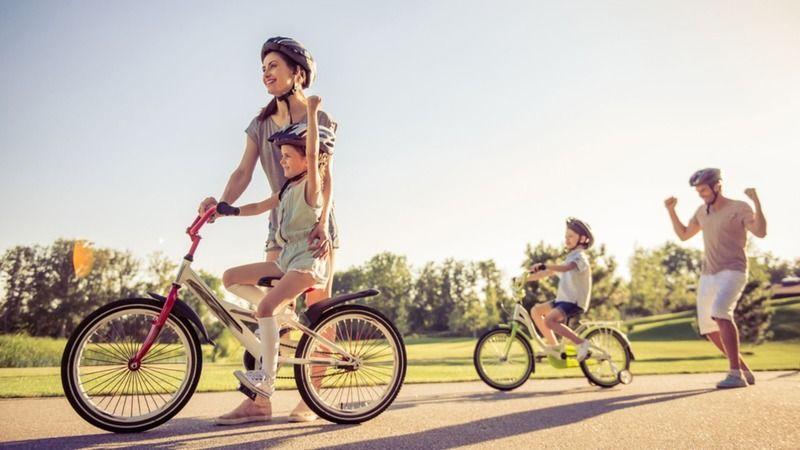 Bisiklet turizmi ve pedal eğitimleri