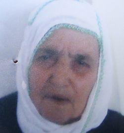 Havva Bal (84)