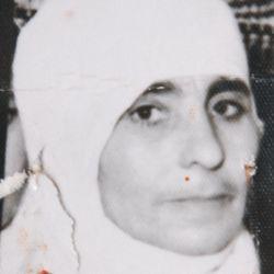 Hatice Yücel (85)
