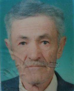 Ali Kılıç (81)