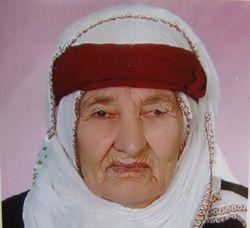 Hüsne Kara(86)