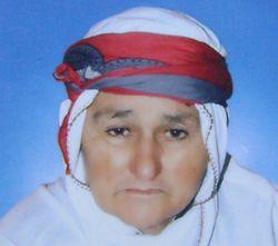 Meryem Kabak (70)