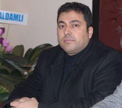 AK Parti Elbistan İlçe Başkanlığı'na Kısaca atandı