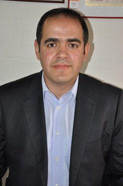 Fatih Polat, HAS Parti'den aday adayı