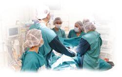 Özel Yaşam'da 2 bin 500 kişiye endoskopi yapıldı