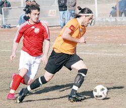 Elbistan Belediye Spor Malatya deplasmanında