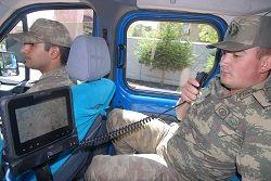 İleri teknoloji ürünü JEMUS Jandarma'nın hizmetinde…
