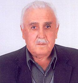 Arif Gül 83 yaşında
