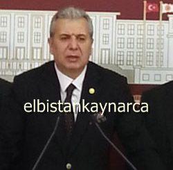 CHP'li Özbolat'tan kirlilik sorusu