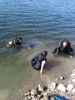 Yaz geldi, suda boğulmalar arttı