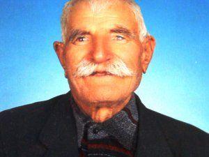 Murtaza Karakaş 86 yaşında