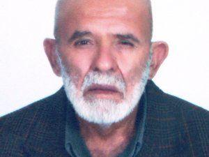 Hacı Durdu Okur 87 yaşında