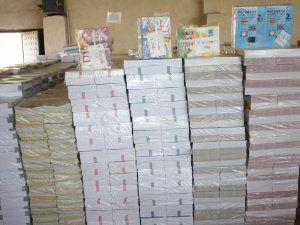 Ücretsiz kitap dağıtım çalışmaları başladı