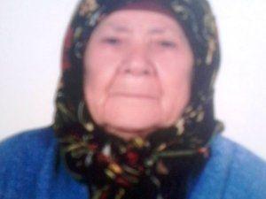 Hayriye Akbaş 84 yaşında