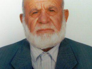 Mevlüt Duran Hurman 85 yaşında
