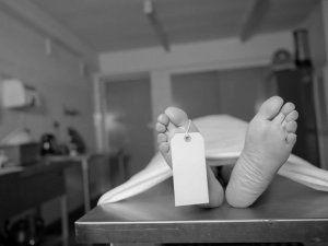 3.kattan düşen yaşlı kadın hayatını kaybetti