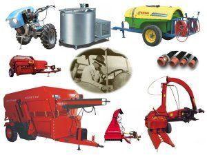 33 çiftçiye ekipman desteği sağlanacak