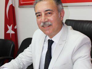 MHP İl Başkanı, Milletvekili Aday Adaylığını Açıkladı