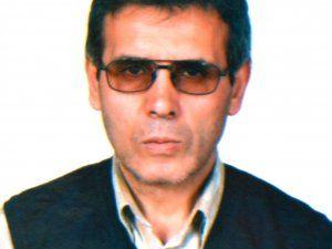 Seyfettin Çivi 56 yaşında