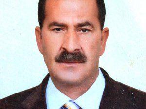 Mevlüt Ahmet Uzun 48 yaşında