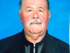 Hacı Güçlü 76  yaşında