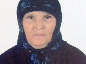 Meryem Güvenç  74 yaşında