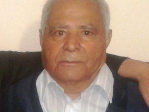 Mehmet Kaba 76 yaşında