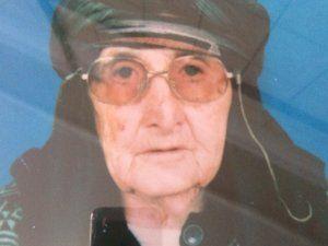Fatma Günay 84 yaşında