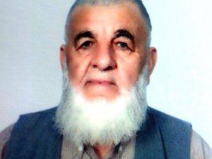 Ali Ece 90 yaşında