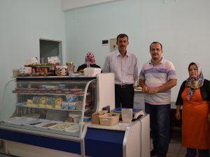 Osmanlı Kahvaltı Salonu hizmete açıldı