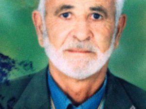 Ali Candemir 80 yaşında