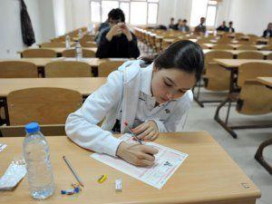 AÖF öğrencilerine sınav merkezi uyarısı