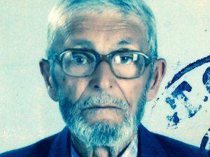 Halil Kebeli 100 yaşında