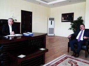 Afşin'e Eshab-ı Kehf Sağlık Yüksek Okulu açılıyor