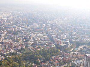 Elbistan'ın nüfusu 142 bin 168 oldu